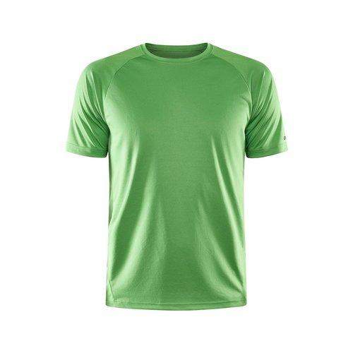 Craft Trainingsshirt, Core Unify, heren, Green