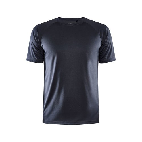 Craft Trainingsshirt, Core Unify, heren, Asphalt