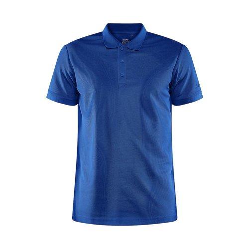 Core Unify Poloshirt, heren, Club Cobolt