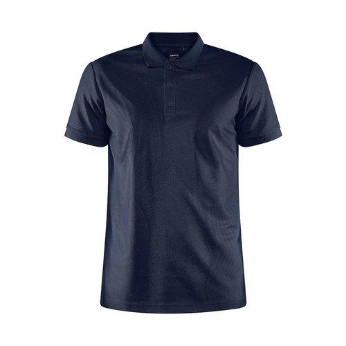 Core Unify Poloshirt, heren, Dark Navy