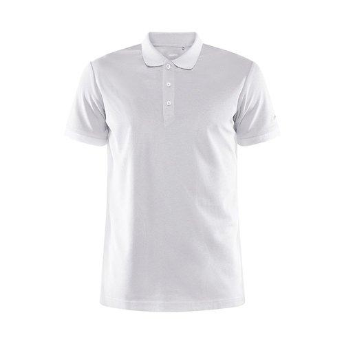 Core Unify Poloshirt, heren, White