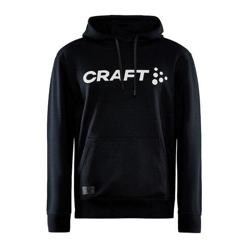 Craft Core Craft Hood, heren, Black