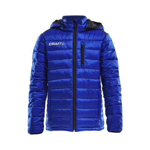 Craft Isolatie Jacket Junior, Club Cobolt