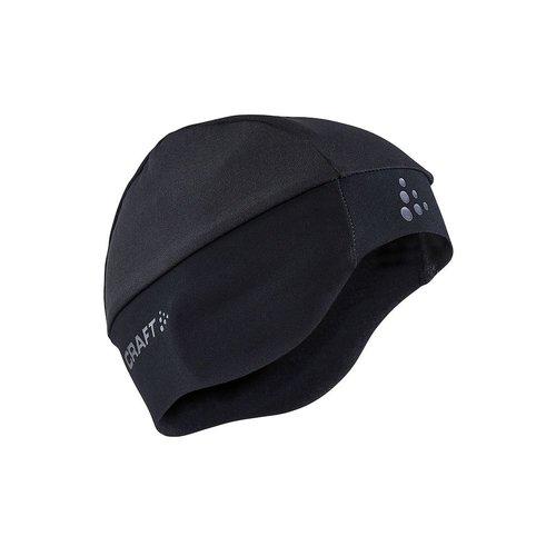 Craft ADV Thermal Hat, Unisex , Zwart