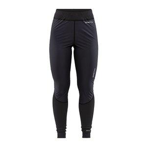Craft Active Extreme Windstopper pants, dames, zwart
