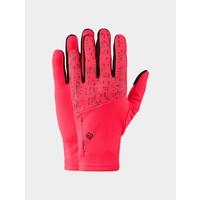 Nightrunner handschoenen, unisex, Roze