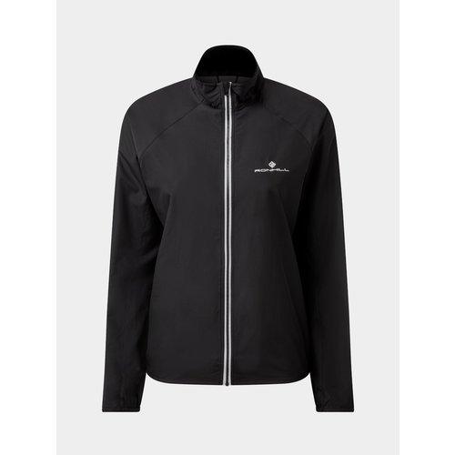 Ronhill Hardloopjack, Core Jacket, dames, zwart