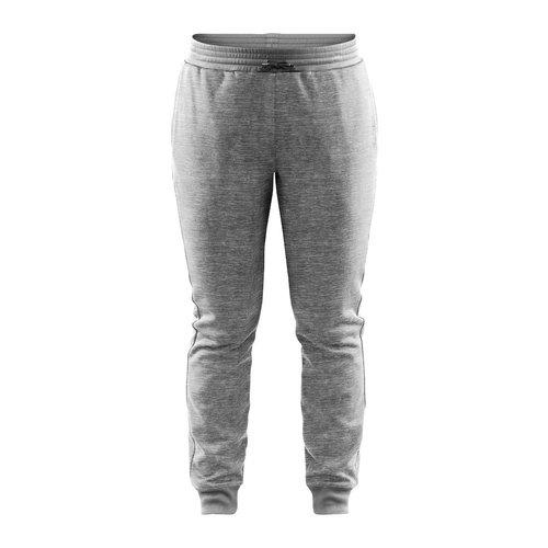 Craft Craft Leisure Sweatpants, dames, Grey Melange
