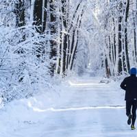 Handschoenen voor het hardlopen  in milde tot koude omstandigheden