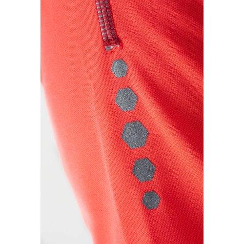 Craft Mind Shortsleeve Shirt dames roze
