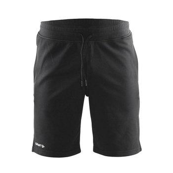 Korte Broek Dames Sweat.Craft In The Zone Sweat Short Heren Zwart Sportswearonline Nl