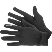 Craft Thermal Glove zwart