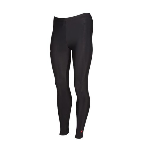Craft Thermo Tight Ritssluiting zwart unisex
