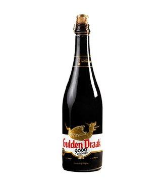 Brouwerij Van Steenberge Gulden Draak 9000 Quadruple 75cl