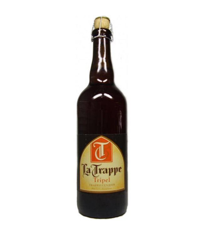Brouwerij De Koningshoeven La Trappe Tripel 75cl