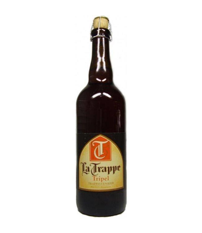 Brouwerij De Koningshoeven La Trappe Triple 75cl