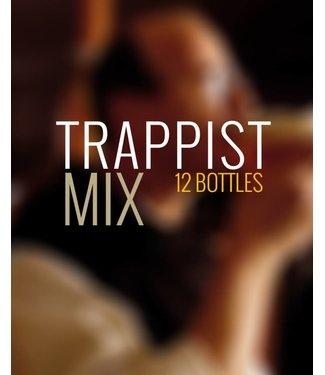 Trappist Mix (12 bouteilles)