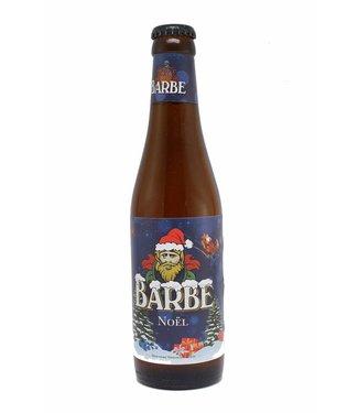 Brouwerij Verhaeghe Barbe Noël