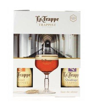 Brouwerij De Koningshoeven La Trappe Giftpack