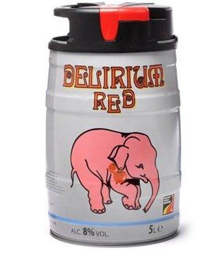 Brouwerij Huyghe Delirium Red Fût 5L