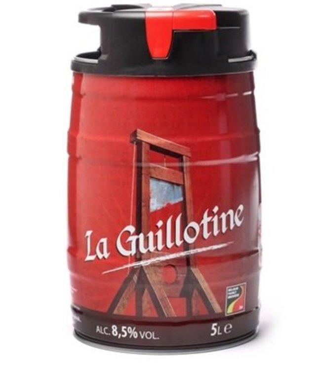 Brouwerij Huyghe La Guillotine Fût 5L