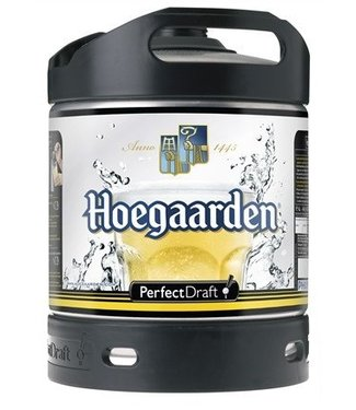 Brouwerij Hoegaarden Hoegaarden Vat 6L