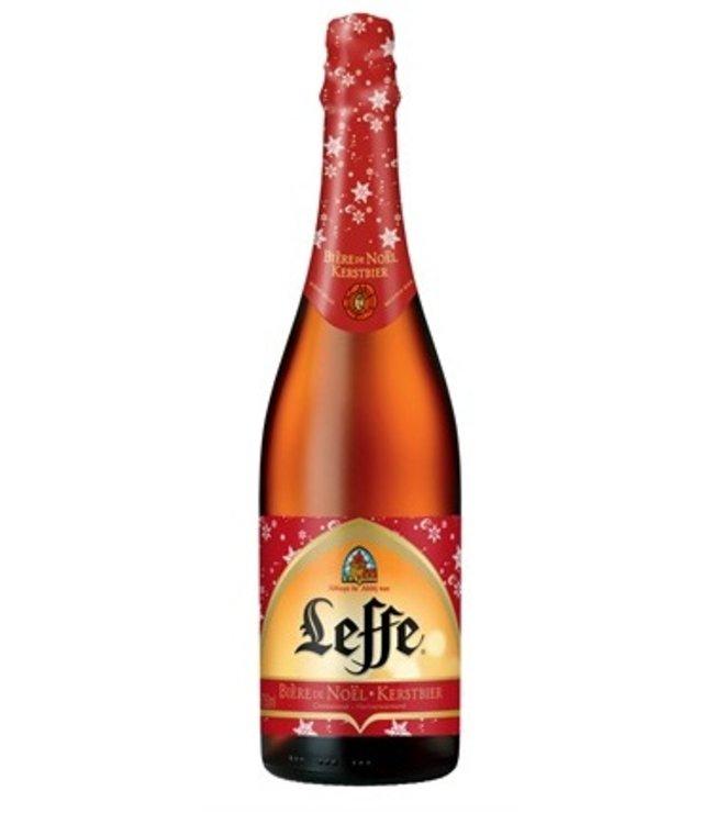 Brouwerij AB Inbev Leffe Xmas 75cl