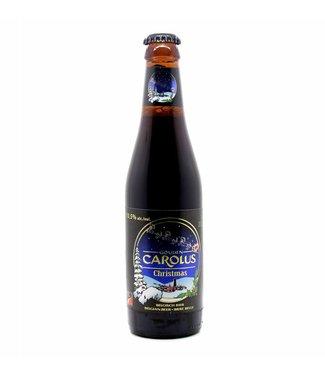 Brouwerij Het Anker NB Gouden Carolus Christmas 33cl