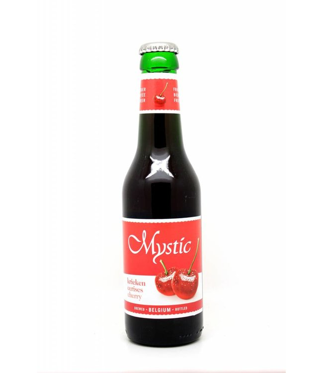 Brouwerij Haacht Mystic Kriek