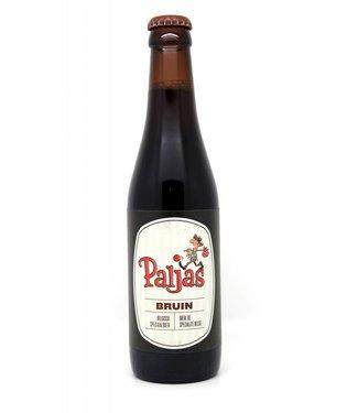 Brouwerij Henricus Paljas Bruin