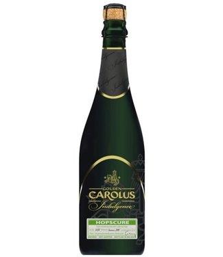 Brouwerij Het Anker Gouden Carolus Indulgence 2018 Hopscure 75cl
