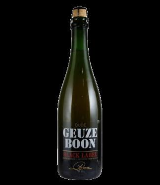 Brouwerij Boon Boon Oude Geuze Black Label 75cl