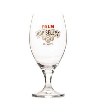 Palm Craft Breweries Palm Hop Select Verre - 33cl