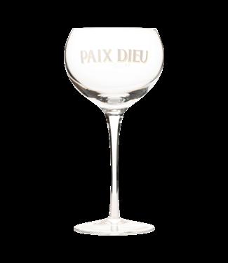 Brasserie Caulier Paix Dieux Glas 25cl