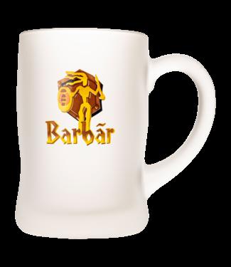 Brasserie Lefebvre Barbar glass 33cl