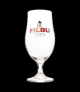 Brouwerij Van Honsebrouck Filou Glas