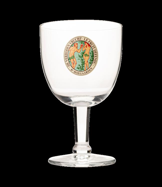 Brouwerij Hoegaarden Hoegaarden Verboden Vrucht Glass