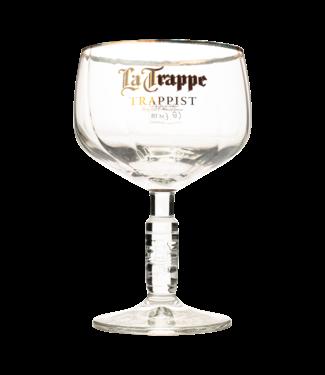 Brouwerij De Koningshoeven La Trappe glass