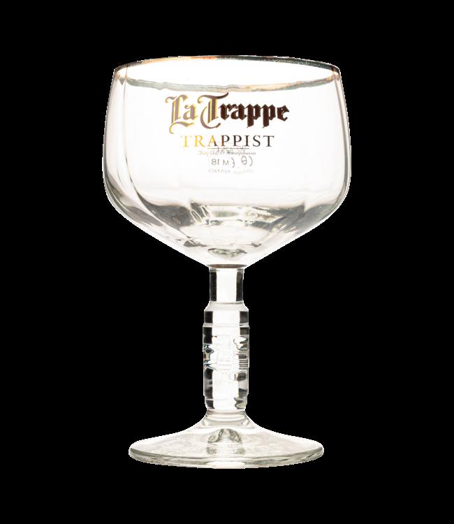 Brouwerij De Koningshoeven La Trappe Verre