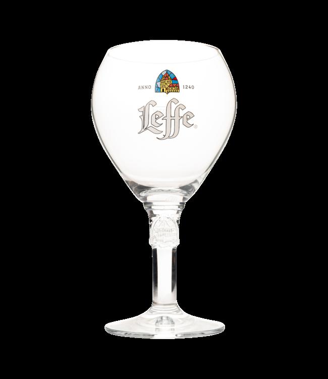 Brouwerij AB Inbev Leffe glass - 33cl