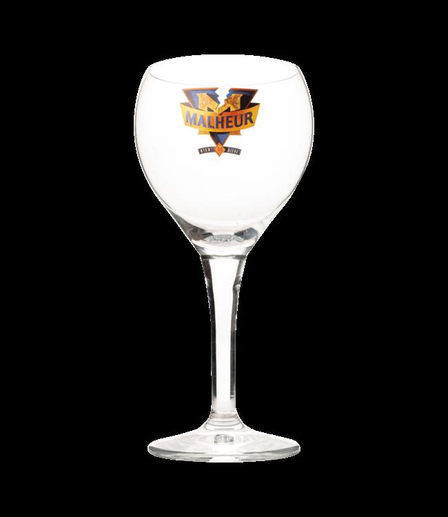 Brouwerij De Landtsheer Malheur glass
