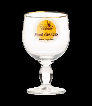 Brasserie Mont des Cats Mont des Cats Glas