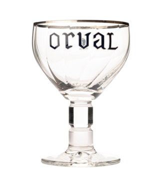 Brasserie d'Orval Orval glas -  20cl
