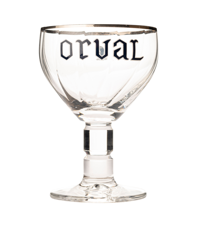 Brasserie d'Orval Orval glas -  20cl