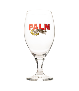 Palm Craft Breweries Palm Hop Select Glass - 33cl
