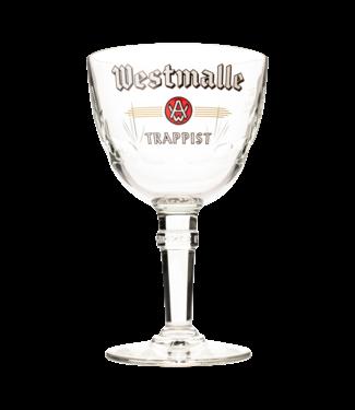 Brouwerij der Trappisten van Westmalle Westmalle glass