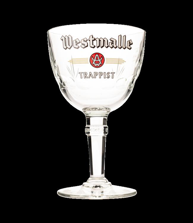 Brouwerij der Trappisten van Westmalle Westmalle glas