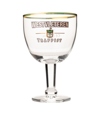 Westvleteren Abdij St. Sixtus Westvleteren Glas - 33cl