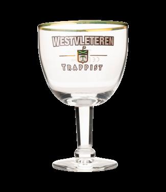 Westvleteren Abdij St. Sixtus Westvleteren Glass -  33cl