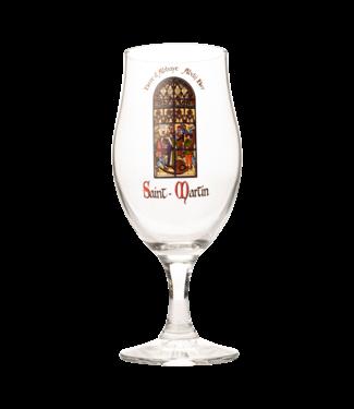 Brasserie Brunehaut St. Martin Glas
